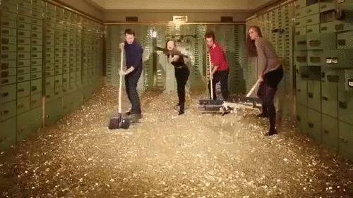 статейные биржи гребут золото